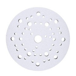 3M 150mm x 10mm Hookit Soft Interface Pad, 15 Hole