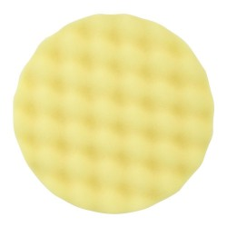 3M Perfect-it Polishing Pad, 150 mm Xfine Yellow