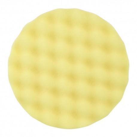 3M Perfect-it Polishing Pad, 75 mm Xfine Yellow