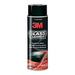 3M Car Care Glass Cleaner 562 ml