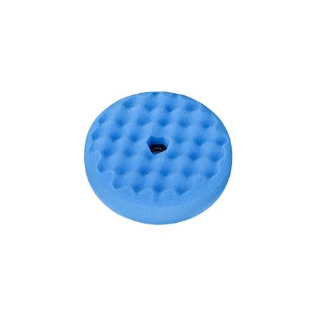 3M Perfect-It Ultrafina Double Sided Foam Polishing Pad, Blue