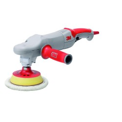 3M Electric Polisher Grey, 200mm, 240v