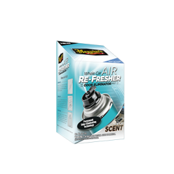 Meguiars Air Re Fresher New Car Scent 57g