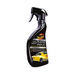 Meguiars Ultimate Quik Wax 450ml