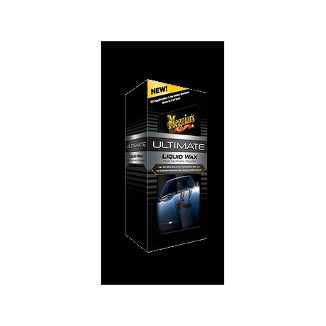 Meguiars Ultimate Wax Liquid 473ml