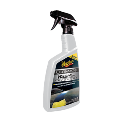 Meguiars Ultimate Wash & Wax Anywhere 768ml
