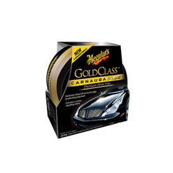 Meguiars Gold Class Carnauba Plus Paste Car Wax 311g