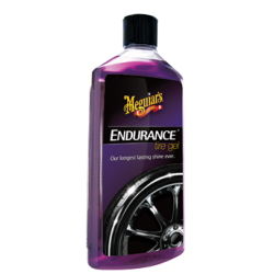 Meguiars Endurance High Gloss Tyre Gel 473ml