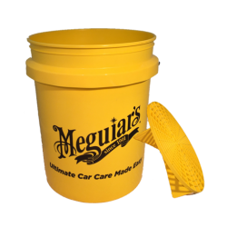 Meguiars Grit Guard & Bucket