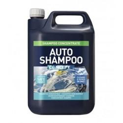 Concept Auto Shampoo 5lt - by Grove