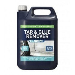 Concept Tar & Glue Remover 5lt - by Grove