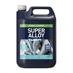 Concept Super Alloy Wheel Cleaner 5lt