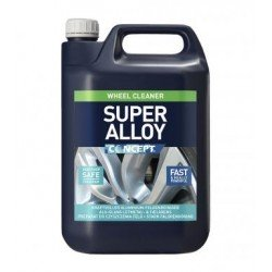 Concept Super Alloy Wheel Cleaner 5lt - by Grove