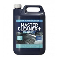 Concept Master Cleaner 5lt - by Grove