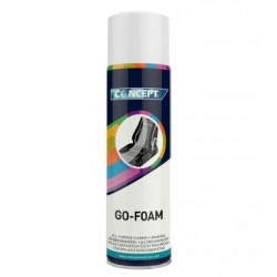 Concept Go Foam Aerosol 450ml - by Grove