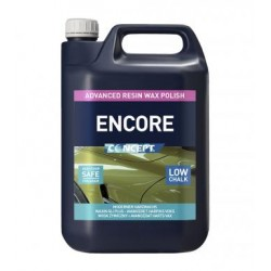 Concept Encore New & Used Car Polish 5lt