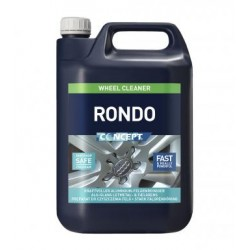 Concept Rondo Acid Wheel Cleaner 5lt