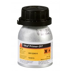 Sika 207 Windscreen Primer Black 100ml bottle