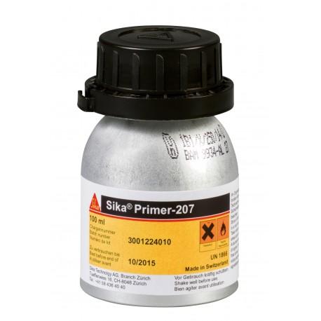 Sika 207 Windscreen Primer Black 100ml bottle