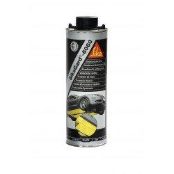 SikaGard 6060 Black Underbody Coating C290 1lt