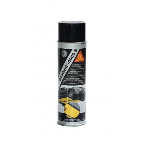 Sikagard 6060S Black Schutz 500ml aerosol