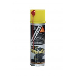 SikaGard 6220S Amber Cavity Wax 500ml aerosol