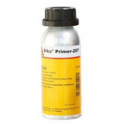 Sika 207 Windscreen Primer 6 250ml bottle