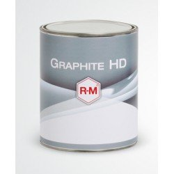 RM Graphite HD Base -  Wine Red  Tinter 3.5