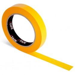 J-Tape Orange HT Masking Tape 48mm x 50m (Box of 20) - by Grove
