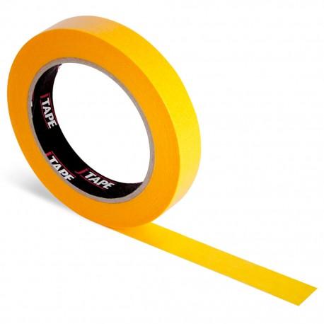 J-Tape Orange HT Masking Tape 48mm x 50m (Box of 20) - by Grove
