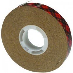 "3M Adhesive Transfer Tape 0.75"" *19mm) x 18 yards"