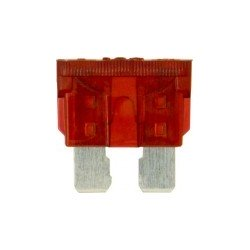 Standard Type Blade Fuses, 20A (Pack of 50)