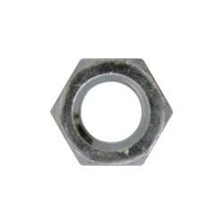 "UNF Steel Nuts, 1/2"" (Pack of 200)"