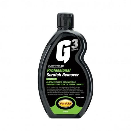 Farecla G3 Professional Scratch Remover Liquid 500ml