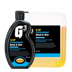 Farecla G3 Professional Wash & Wax 500ml