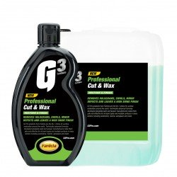 Farecla G3 Professional Cut & Wax 500ml