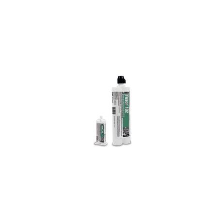 Fusor 133 Plastic Repair Adhesive - Super Fast 50ml - by Grove