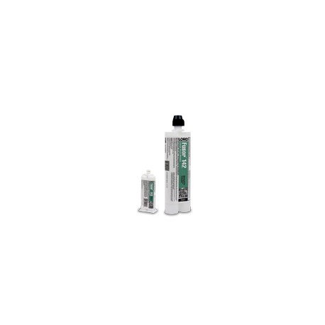 Fusor 142 Plastic Repair Adhesive - Fast 300ml - by Grove