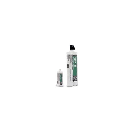 Fusor 132 Plastic Repair Adhesive -  Super Fast 300ml - by Grove