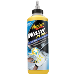Meguiars Wash Plus+, 709ml.