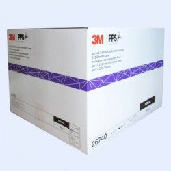 3M PPS Series 2.0 Kits, Large, 850 ml, 125 mu - by Grove