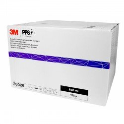 3M PPS Series 2.0 Kits, Standard, 650 ml, 125 mu - by Grove