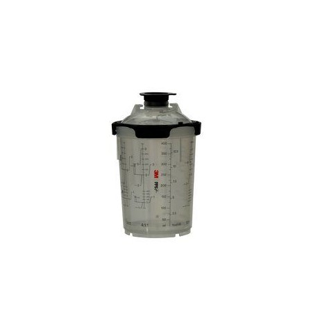 3M PPS Series 2.0 Kits, Midi, 400 ml, 200 mu - by Grove