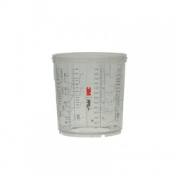 3M PPS Series 2.0 Cup, Standard, 650 ml - by Grove