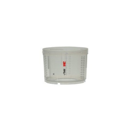 3M PPS Series 2.0 Cup, Mini, 200 ml - by Grove