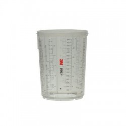 3M PPS Series 2.0 Cup, Large, 850 ml - by Grove