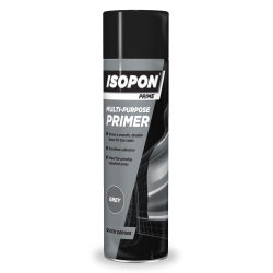 Isopon Multi-Purpose Primer Aerosol, 450ml - by Grove