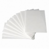 Wide use plastic scapers, pack of 10 - by Grove