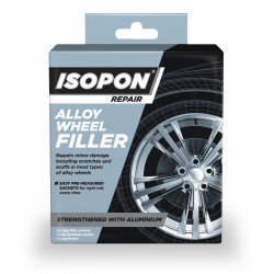 Isopon Alloy Wheel Repair Portion Box - by Grove