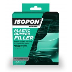 Isopon Plastic Bumper Filler, Portion Box - by Grove